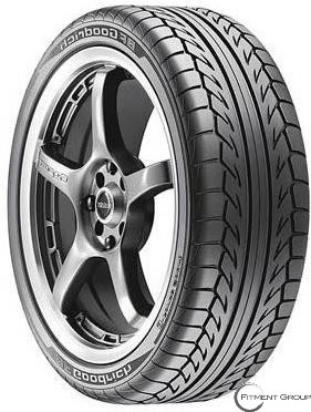 215/50ZR17XL G-FORCE COMP 2 A/S 95W BSW BFG