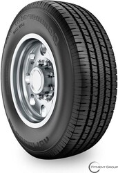 *LT265/75R16E COMMERCIAL T/A AS2 123R BW BF