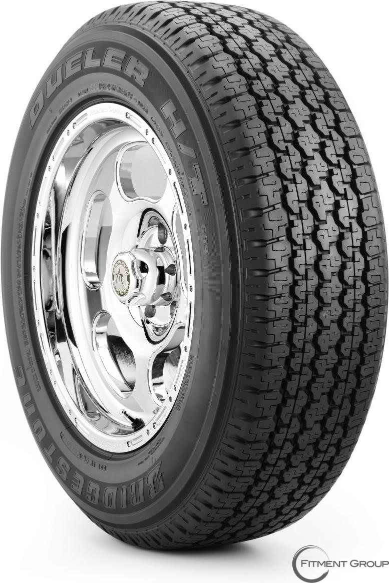 265/70R16 D689 HT DUELER 112S BW BRIDGESTON