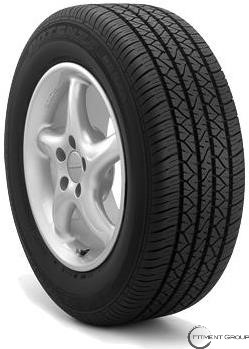 RF 265/50R20 106V POTENZA RE92A RFT BW BRIDGE