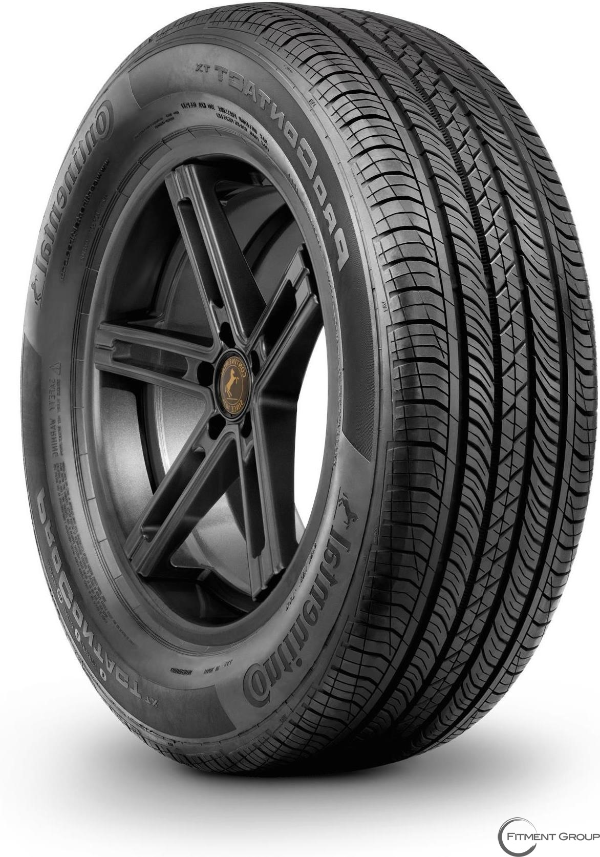 265/35R20XL  PROCONTACT TX 99H BSW CNT