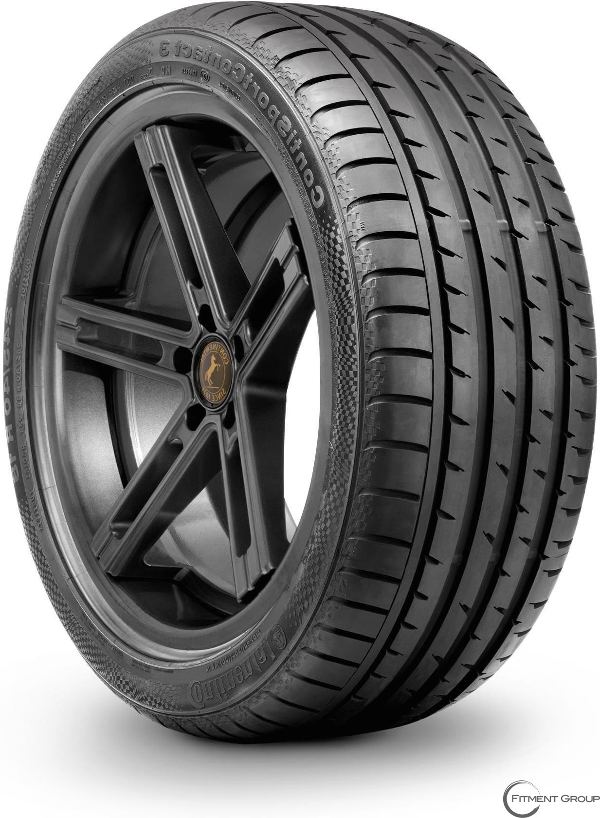 RF 275/40R18 CONTISPORTCONTACT 3 99Y BSW CNT