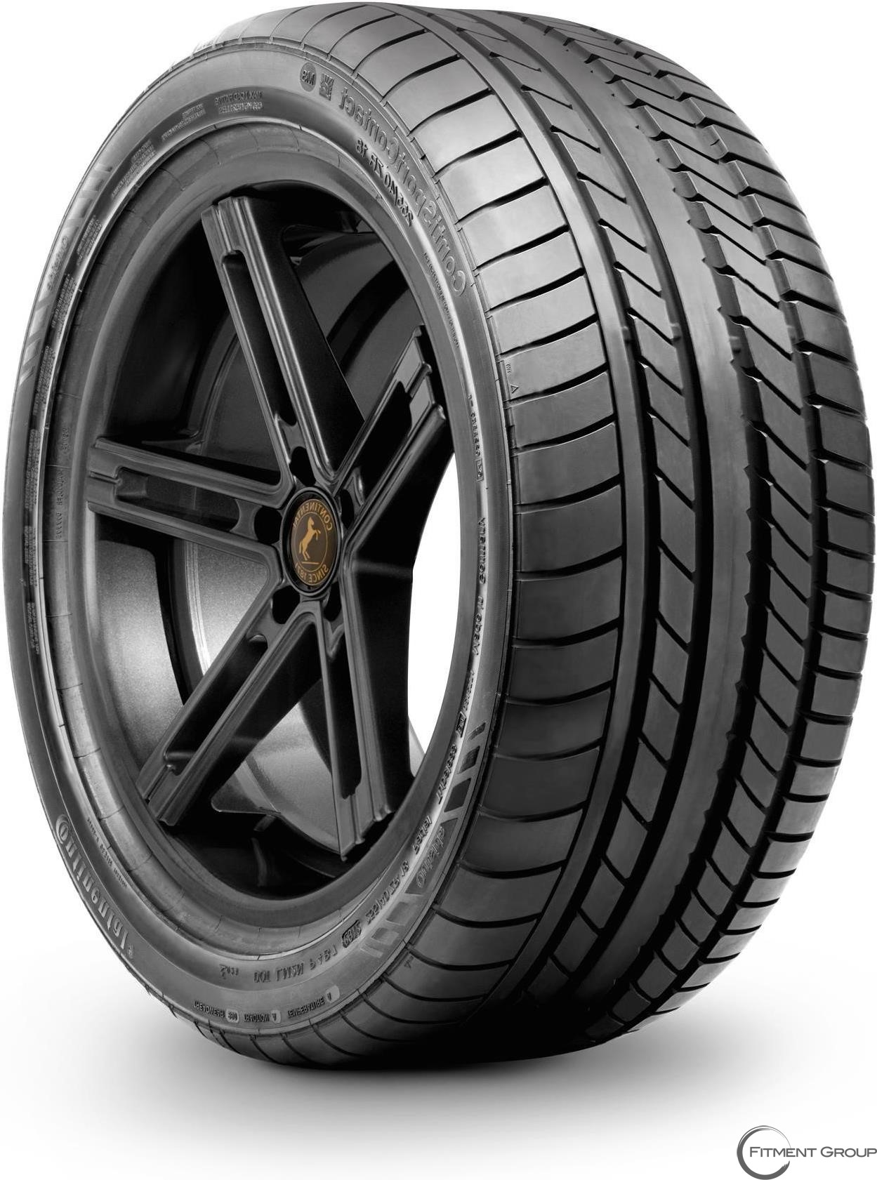 RF 235/45R19 SPORTCONTACT 5 95V BSW CNT