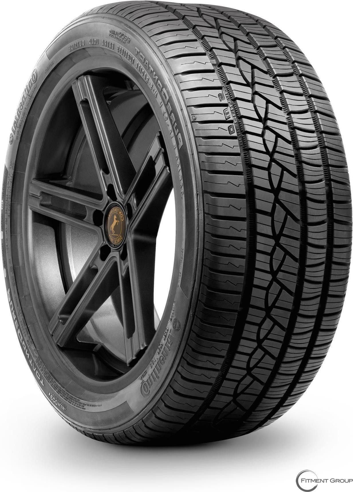195/65R15 PURECONTACT  91H BSW CNT