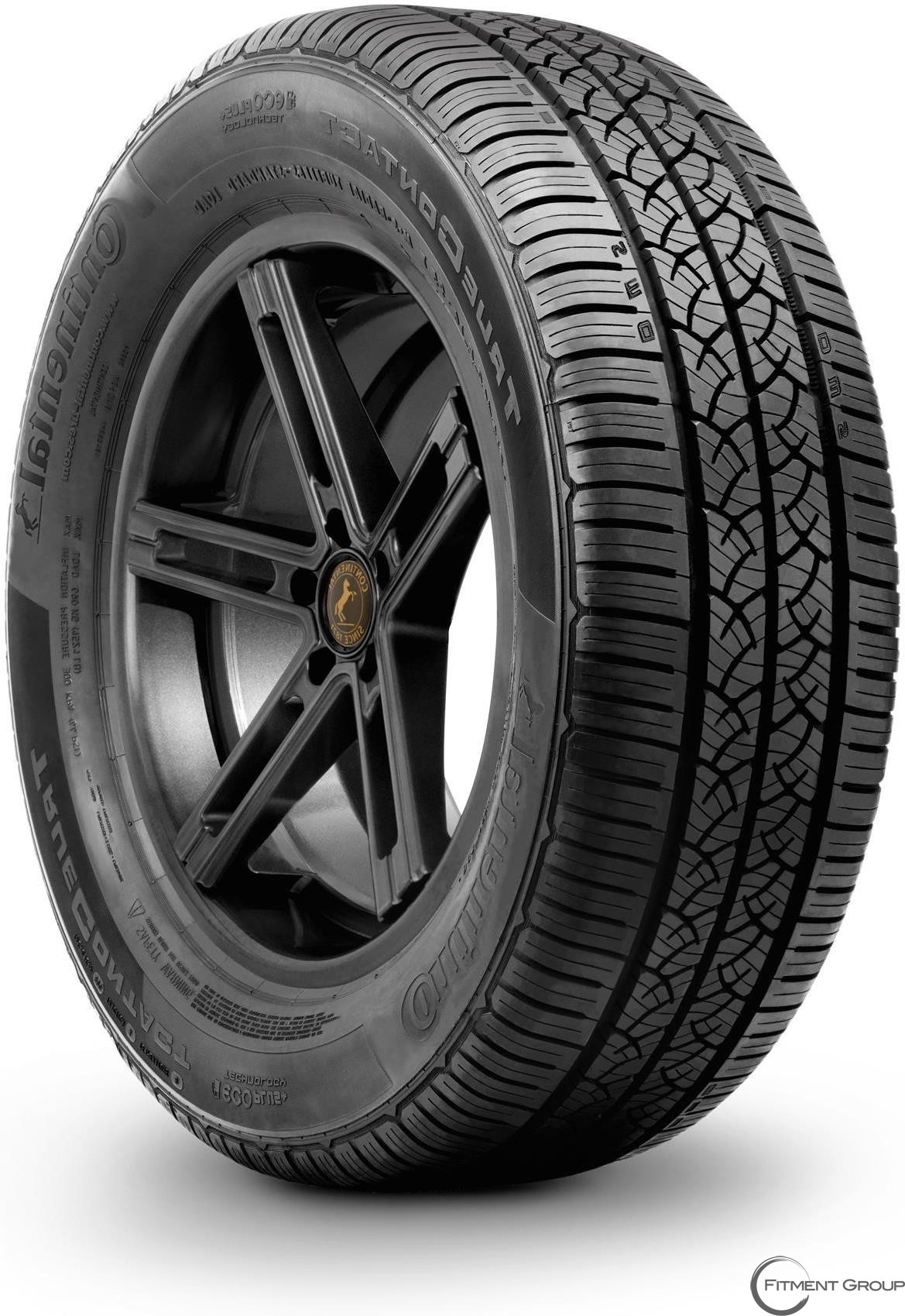 185/65R15 TRUE CONTACT 88T  BSW CNT