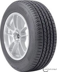 245/45R19 PROCONTACT 98W BSW CNT