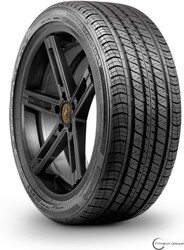 245/40R19 PROCONTACT RX 94W BSW CNT