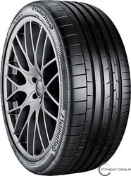 295/30R20 SPORTCONTACT 6 101(Y) BSW CNT
