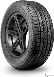 255/45R19 CROSS CONTACT UHP 100V BSW CONTI