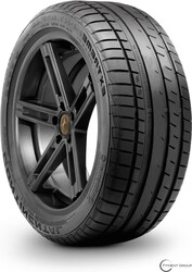 245/35ZR21XL EXTREME CONTACT DW 96Y BSW CON