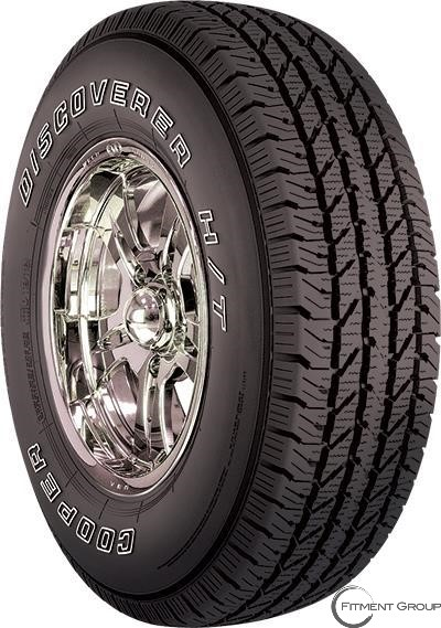 ***P245/75R16  DISCOVERER H/T OWL  109S COOPE
