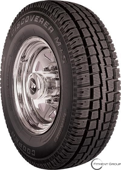 255/55R18XL DISC H/T PLUS 109T BL COOPER