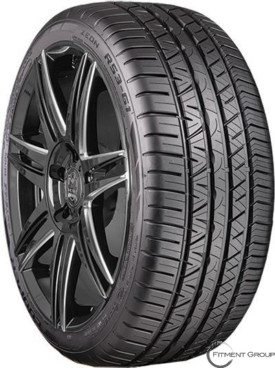 225/45R17XL ZEON RS3-G1 94W BSW COP