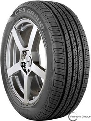 185/60R15 CS5 GRAND TOURING 84T BLK COP
