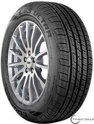 225/45R17 CS5 ULTRA TOURING 91H BLK COP