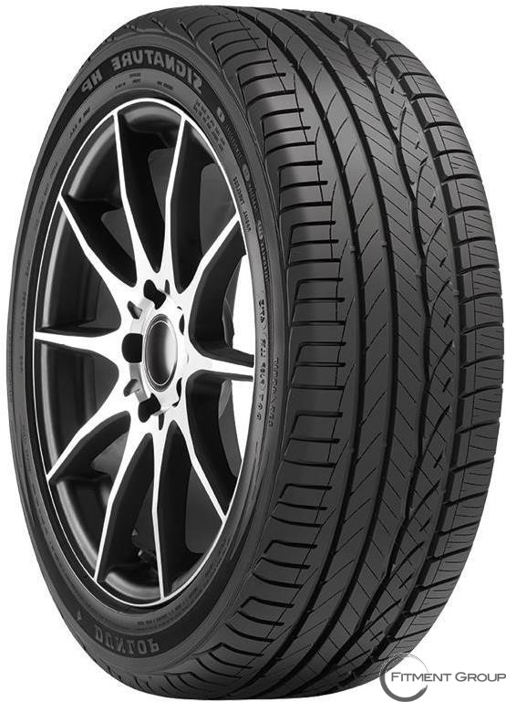 205/50R17XL SIGNATURE HP 93V BSW DUN