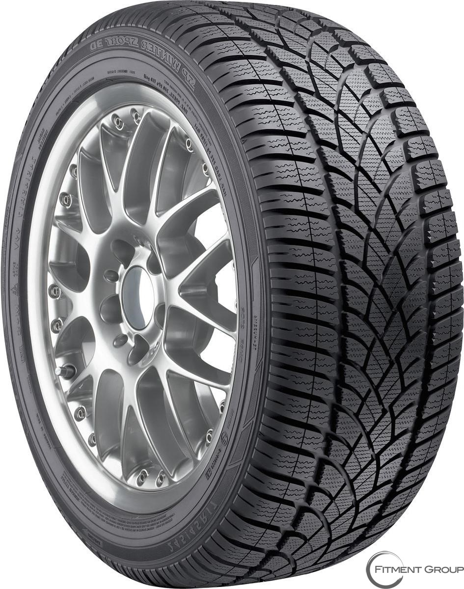 235/65R17XL 108H SP WINTER SPORT 4D DUN