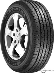 ***255/50R19XL GRANDTREK TOUR AS 107H VSB DUN