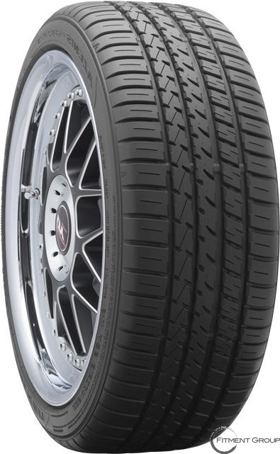 235/40R19XL 96W AZENIS FK450AS BW FAL