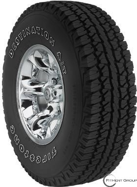 215/65R17 99T DESTINATION LE 2 BL FIR