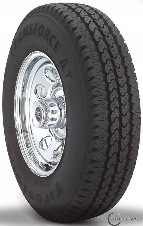 LT235/85R16E 120R TRANSFORCE HT BW FIRESTONE