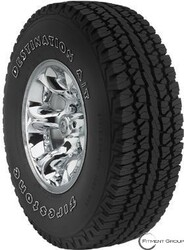 LT245/75R17E 121Q DESTINATION M/T2 OWL FIR