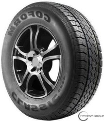 @P265/65R17 GS03 CLASSIC 110H BW GOFORM