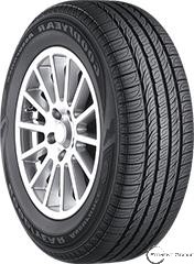 ***P255/65R18 ASSUR CS TT AS 109T VSB GOODYEA