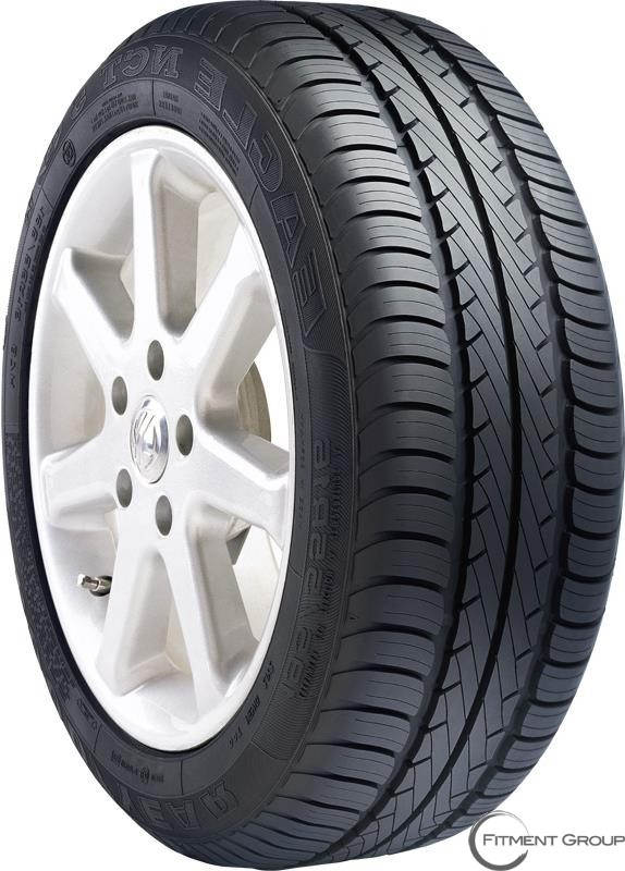 RF 205/50R17 EAGLE NCT5 ROF 89V BLT GOOD