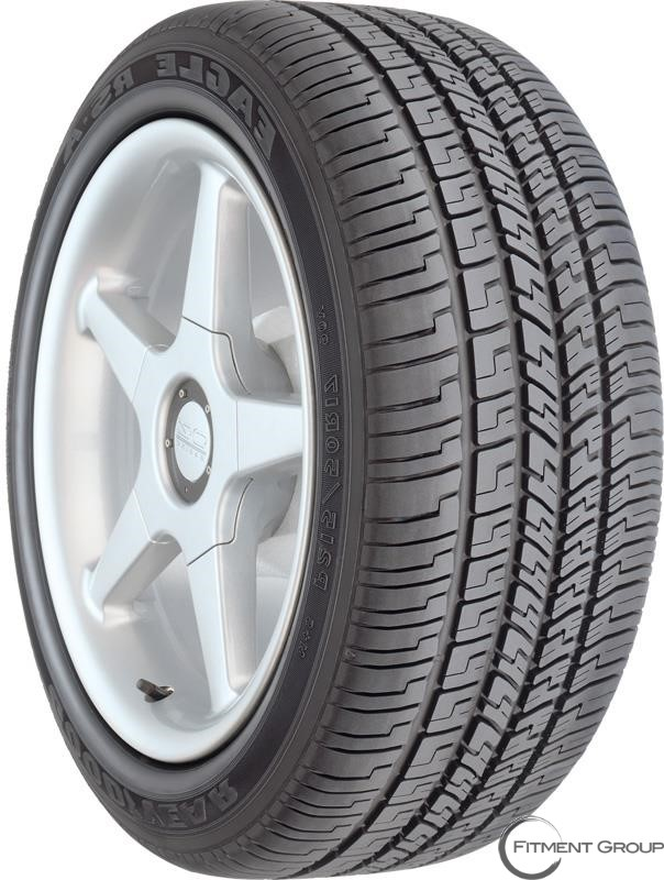 P245/45R19 EAGLE RS A2 98V VSB GOODYEAR