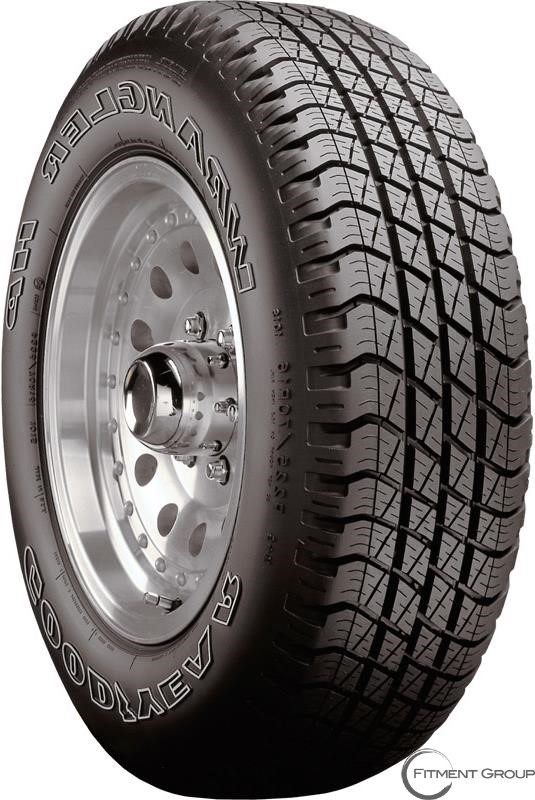 255/55R19 WRL HP ALL WEATH 111V VSB GOODYEA