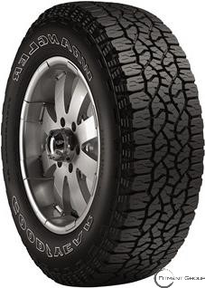 265/70R17 WRL TRAILRUNNER AT 115T OWL GO