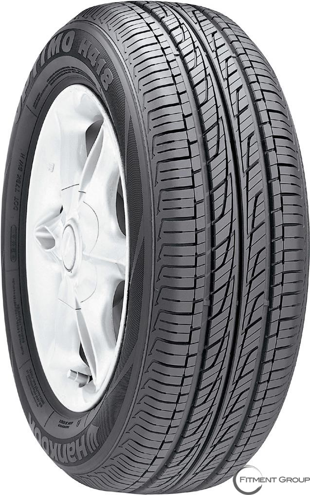 P205/60R16 OPTIMO H418 91H BW HANKOOK