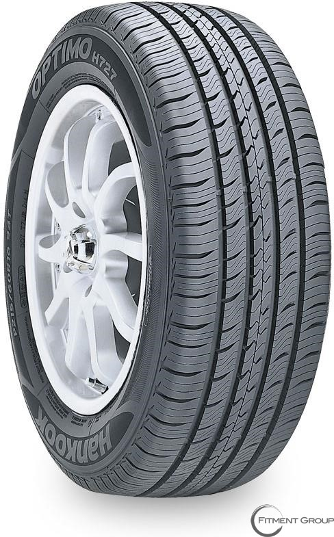 ***P195/65R15 OPTIMO H727 89T BW HANKOOK
