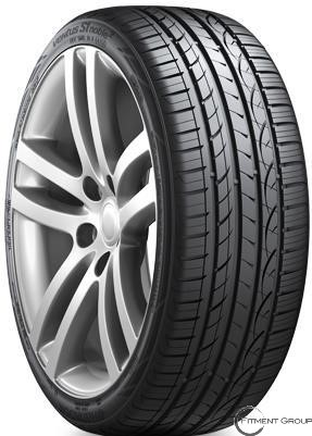 225/40ZR18XL VENTUS S1 NOBLE 2 92W BSW HAN