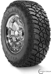 LT265/70R17E SAFARI TSR 121Q BSL KELLY