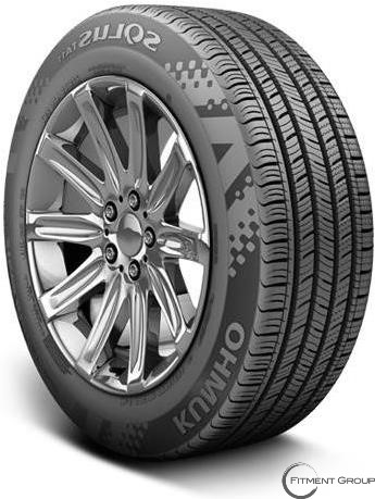 235/45R18 SOLUS HP TOUR AS TA31 94V BW KMH