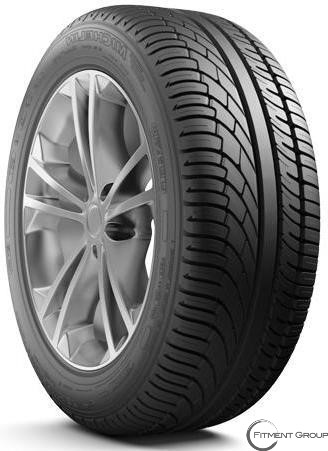 225/55R17 PRIMACY 3 97Y BSW MICHELIN