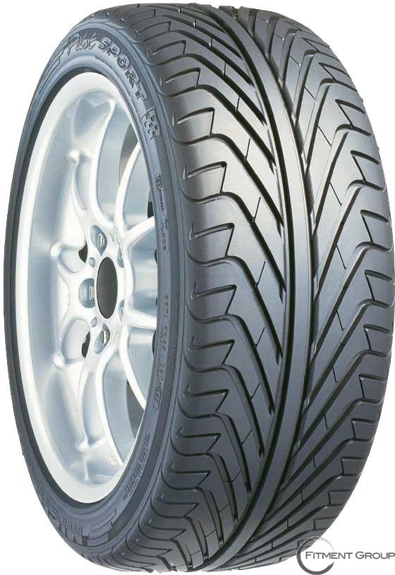 245/40ZR19 PILOT SPORT PS2 94Y BW MICHELIN