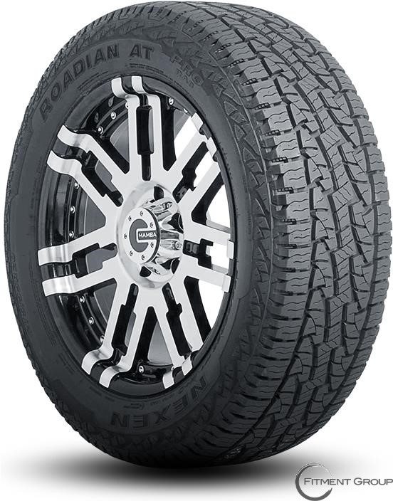 LT275/65R20E 126S ROADIAN AT PRO RA8 BSW NEX