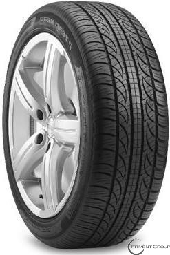 *P235/50ZR18 NERO M&S (AS) 97W BW PIRELLI