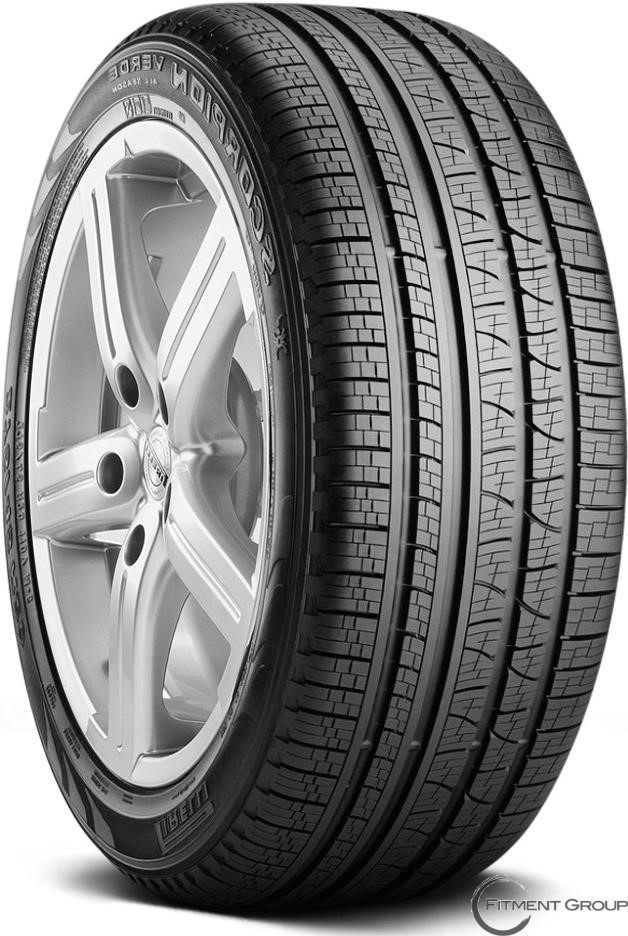 RF 265/45R20XL SCORPION VERDE AS  108H