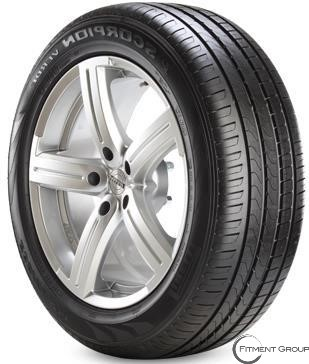 *225/65R17 SCOR VERDE AS+ 102H BW PIR