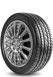 195/55R16XL CITYRACING PCR 91V BLK POWERTRAC