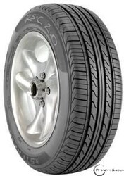 *185/60R14 RS-C 2.0 82H BLK STARFIRE
