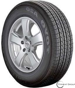 P265/65R17 OPEN COUNTRY A30 110S BSW TOYO