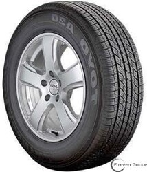 *235/65R18 OPEN COUNTRY A25A 106T BSW TOYO