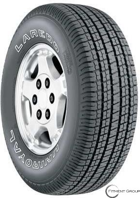 @P255/70R16 LAREDO CROSS CNTRY 109S ORWL UNI
