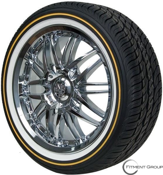 275/55R20XL 117H CUSTOM BUILT RAD SCT VOGUE W