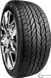 245/35R20XL 95W SIGNATURE V BLACK BSW VOGUE